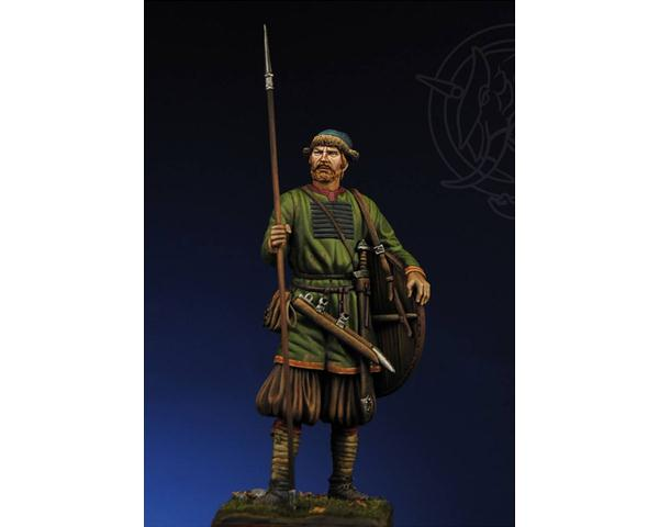 ROMEO MODELS: 75 mm.; RUS - Viking - X Century