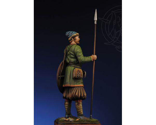 ROMEO MODELS: 75 mm. ; RUS - Viking - X Century