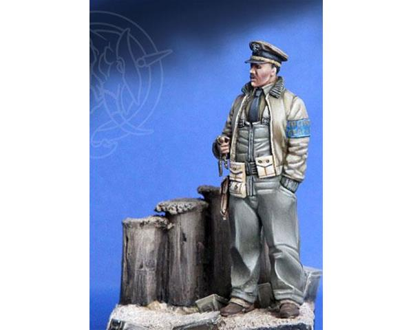 ROMEO MODELS: 1/35; American Official Landing Operations - 1944