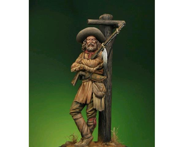 ROMEO MODELS: 75 mm.; 75mm TRAPPER