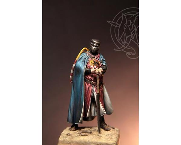 ROMEO MODELS: 54 mm. ; Germanic Knight XIII Century