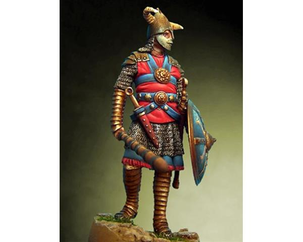 ROMEO MODELS: 54 mm. ; Sassanide Knight