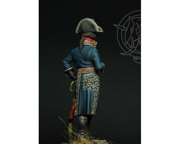 ROMEO MODELS: 54 mm. ; Napoleone Bonaparte - Marengo 1800