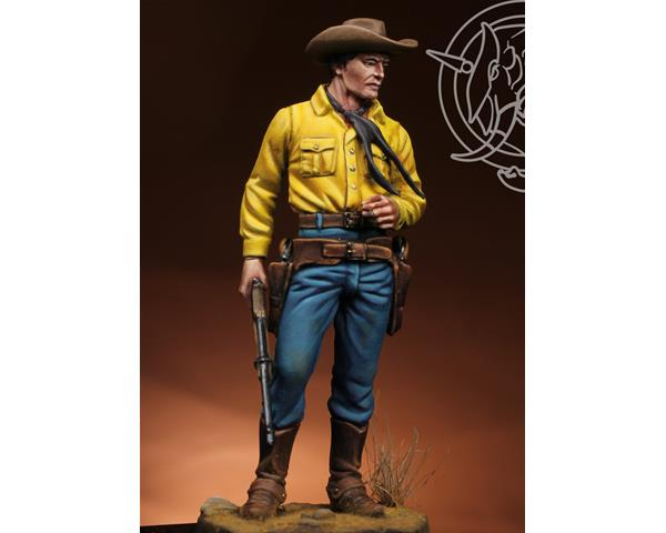 ROMEO MODELS: 54 mm. ; Texas Ranger 1883
