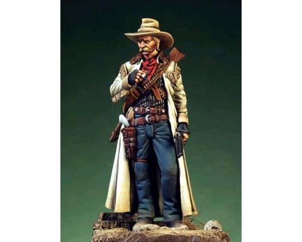 ROMEO MODELS: 54 mm. ; The Bounty Hunter
