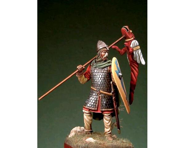 ROMEO MODELS: 54 mm. ; Cavaliere Normanno (1066)