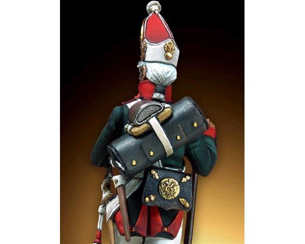 ROMEO MODELS: 54 mm. ; Russia 1805 - Grenadier of Pavlowski Regiment - Line Infantry