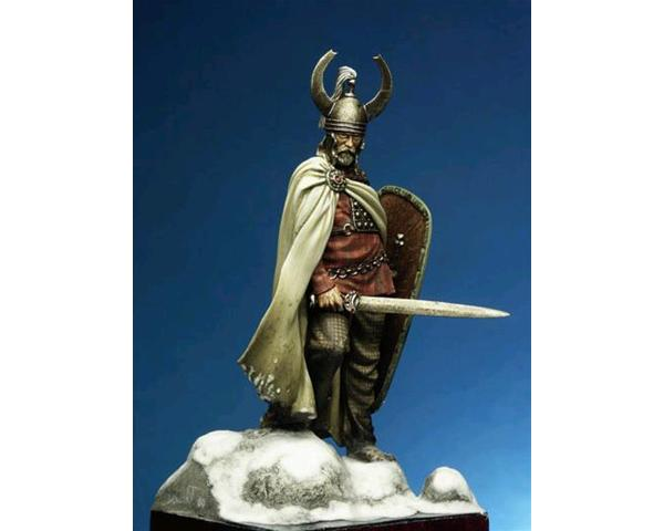 ROMEO MODELS: 54 mm. ; Celtic Chief - I Century B.C.