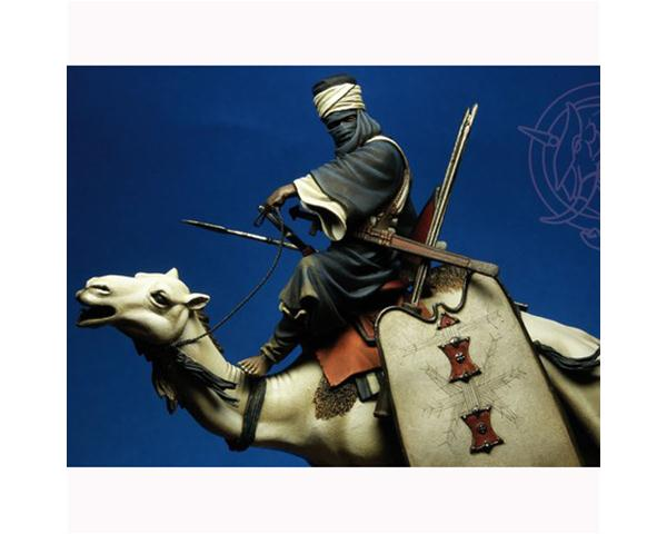 ROMEO MODELS: 75 mm. ; Touareg Warrior - Second half XIX Century